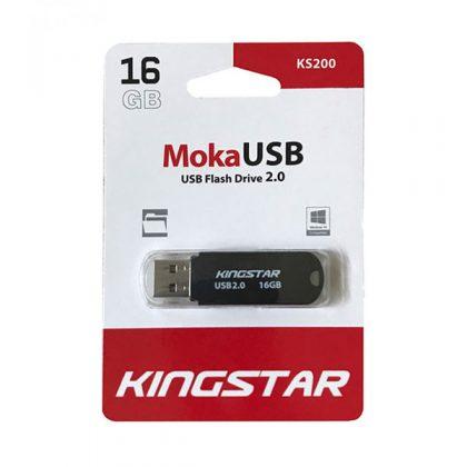 فلش مموری کینگ استار KingStar KS200 16GB