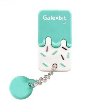 فلش مموری گلکسبیت Galexbit Wiper 16GB