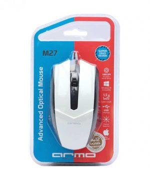 ماوس آرمو Armo M27