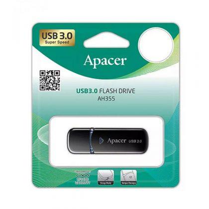 فلش مموری اپیسر Apacer AH355 USB3.2 32GB