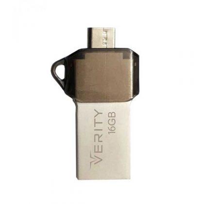 فلش مموری وریتی Verity O509 16GB