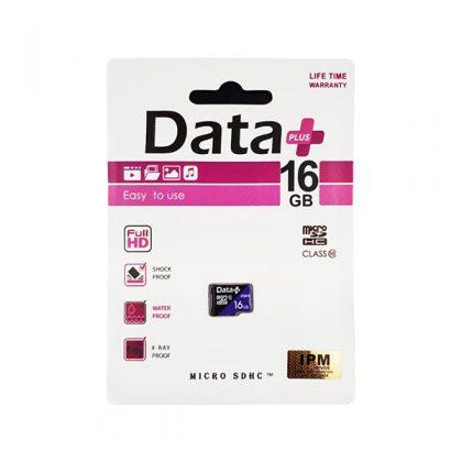 مموری میکرو دیتا پلاس Data+ 16GB