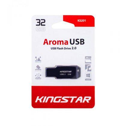 فلش مموری کینگ استار KingStar KS201 32GB
