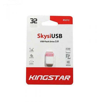 فلش مموری کینگ استار KingStar Skysi KS212 32GB