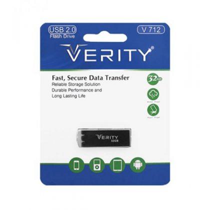 فلش مموری وریتی Verity V712 32GB