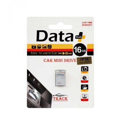 فلش مموری دیتا پلاس Data Plus TRACK 16GB
