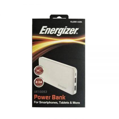 پاوربانک 10000 میلی آمپر انرجایزر Energizer UE10053 10000mAh