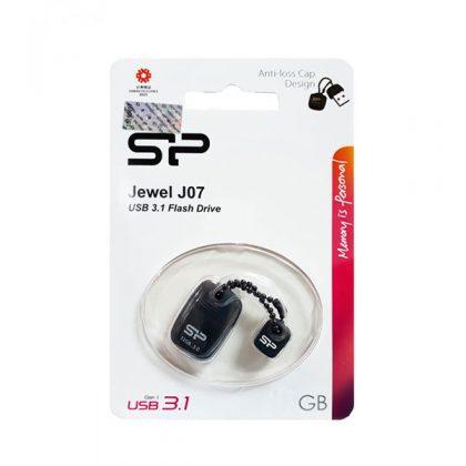 فلش مموری سیلیکون پاور Silicon Power J07 USB 3.1 32GB