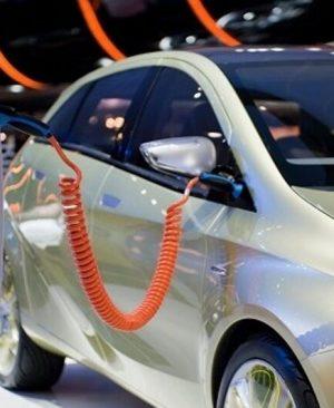 خودروهای برقی ارزانتر از مدلهای بنزینی!