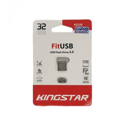 فلش مموری کینگ استار KingStar KS230 32GB