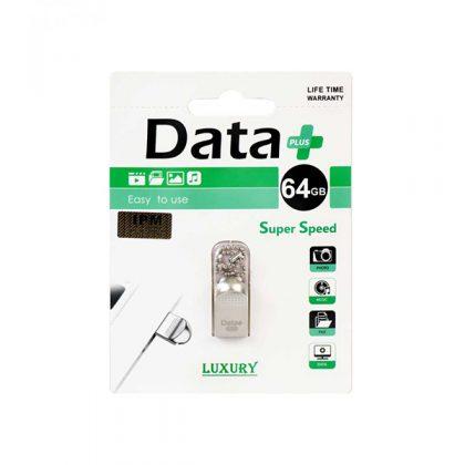 فلش مموری دیتا پلاس Data+ Luxury 64GB