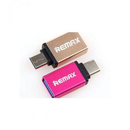 تبدیل Remax OTG Type-C USB 3.0
