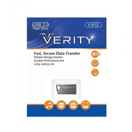 فلش مموری وریتی Verity V812 16GB
