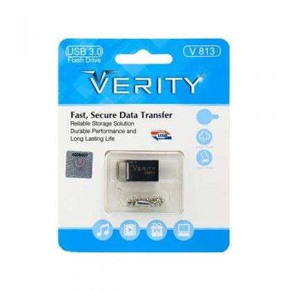 فلش مموری وریتی Verity V813 USB3.0 16GB