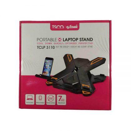 پایه نگهدارنده لپ تاپ تسکو TSCO TCLP 3110