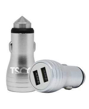 شارژر فندکی تسکو TSCO TCG 2