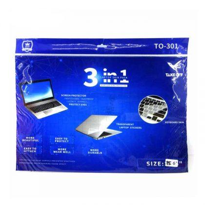 برچسب 3 کاره لپ تاپ مدل TO-301