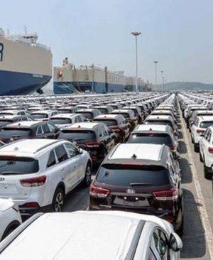 آزادسازی واردات خودرو فعلا منتفی است!